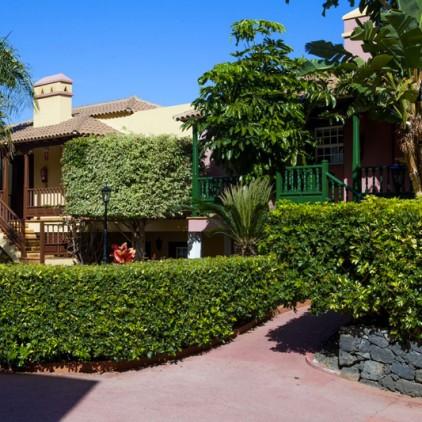 Oasis San Antonio La Palma
